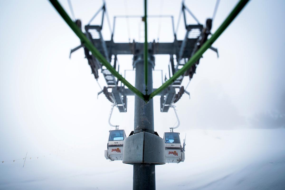 Bergbahn Tal – Berg
