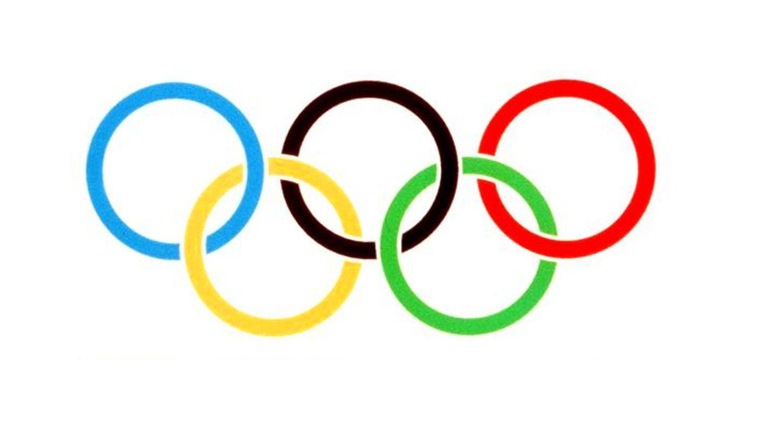 Olympische Spiele organisieren