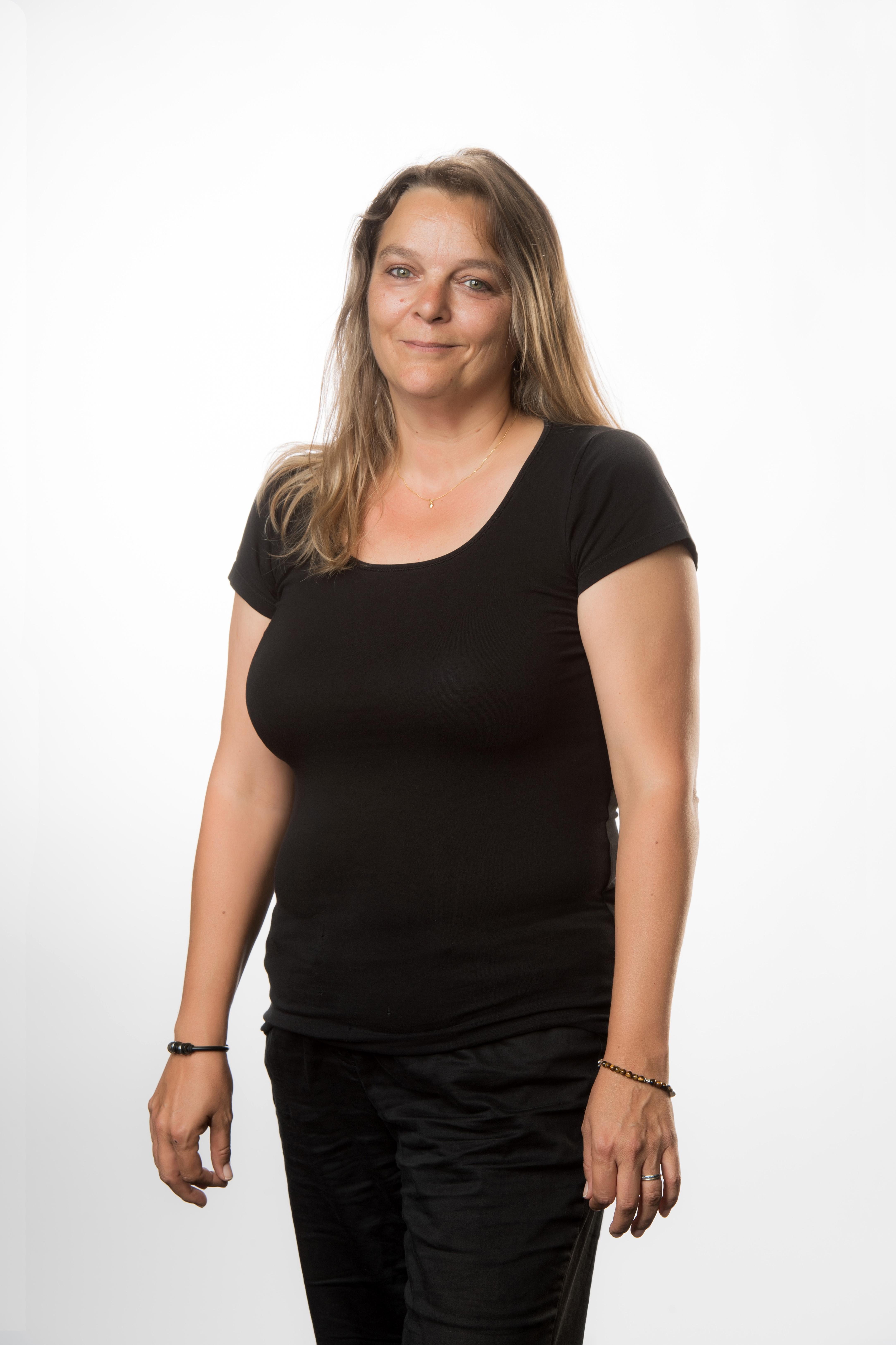 Sylvie Balet-Pralong