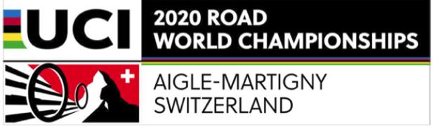 LE RCV demande le report des championnats du monde de cyclisme sur route