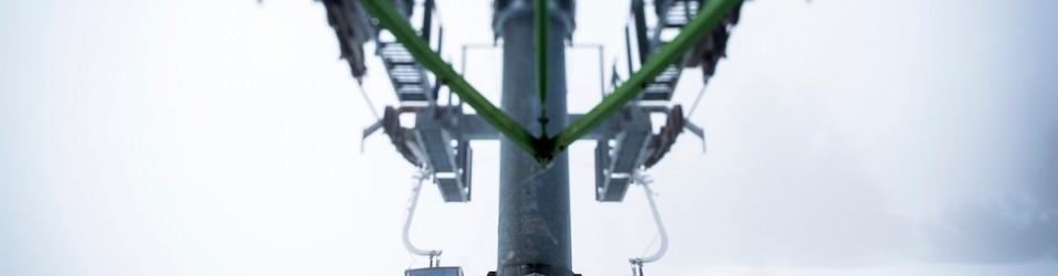 Transports de personnes : câble plaine-montagne