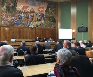 Administration, finances et politique : éligibilité